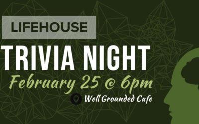 Trivia Night 02-25-2020