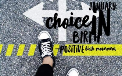 My Birth Choices 01-21-2020