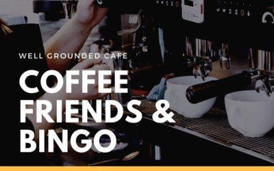 Coffee & BINGO 01-25-2020