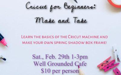 Cricut For Beginners 02-29