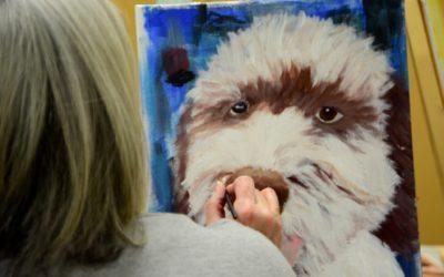Paint Your Pet 02-27