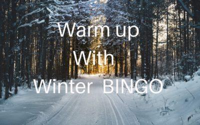 Winter Bingo 02-22-2020
