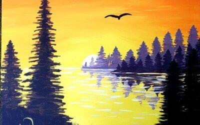 Landscape Painting 09-11