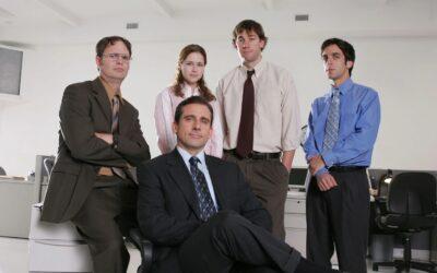"""The Office"" Trivia Night 08-18"