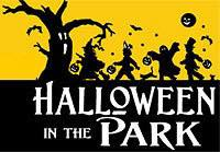Halloween in the Park/Haunted Trail 10-30/31