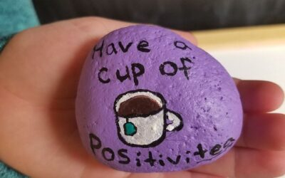 Adult Only – Kindness Rock Painting 10-23