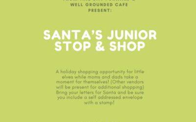 Santa's Junior Stop & Shop 12-05